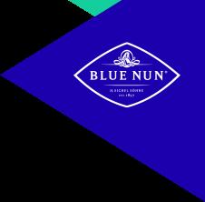 BlueNun Logo